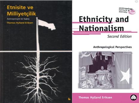 Etnisite ve Milliyetçilik-Antropolojik Bir Bakış