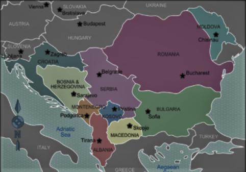 Balkanlaşma Süreci ve Türkler