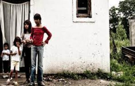 Avrupa'da Roman Gençlik: Her Daim Ötekileştirilenler